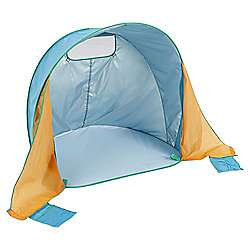 Carousel Pop Up Outdoor Sun Tent UPF 50+ protection was £15 now £7.50 C+C @ Tesco Direct