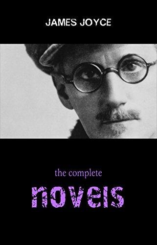 Free kindle books - Joyce, London, Twain, James and Doyle @ Amazon