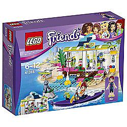 Lego friends surf shop 41315 now £8.50 @ Tesco