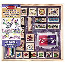 Melissa & Doug Stamp set £8.40 Tesco