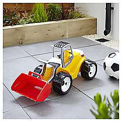 Lena giant truxx digger now £10 @ Tesco