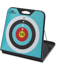 Crane soft Archery set - £19.99 instore (+ £2.95 Delivery online) @ ALDI