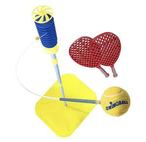 All surface Swingball set £15 at Tesco Direct