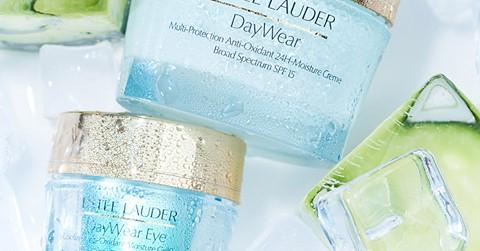Free Estee Lauder Sample of Day Wear