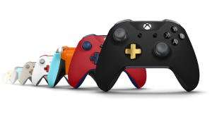 Xbox Design Lab Controllers - now from £59.99 @ Microsoft