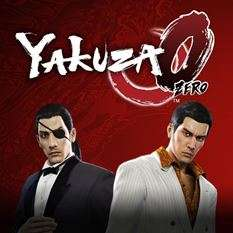 [Steam] Yakuza 0 Digital Deluxe (Pre-order) - £9.75 - Voidu