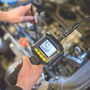 STANLEY STHTO-77363 INSPECTION CAMERA - £69.99 @ Screwfix