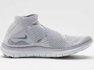 Nike Women's Free Run Motion Fk 2017 Nike Outlet Leeds (Crown point) - £24.50