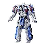 Transformers The Last Knight 1-Step Turbo Changers - £5 (+£3.99 Delivery or free C&C above £10 spend) @ The Entertainer
