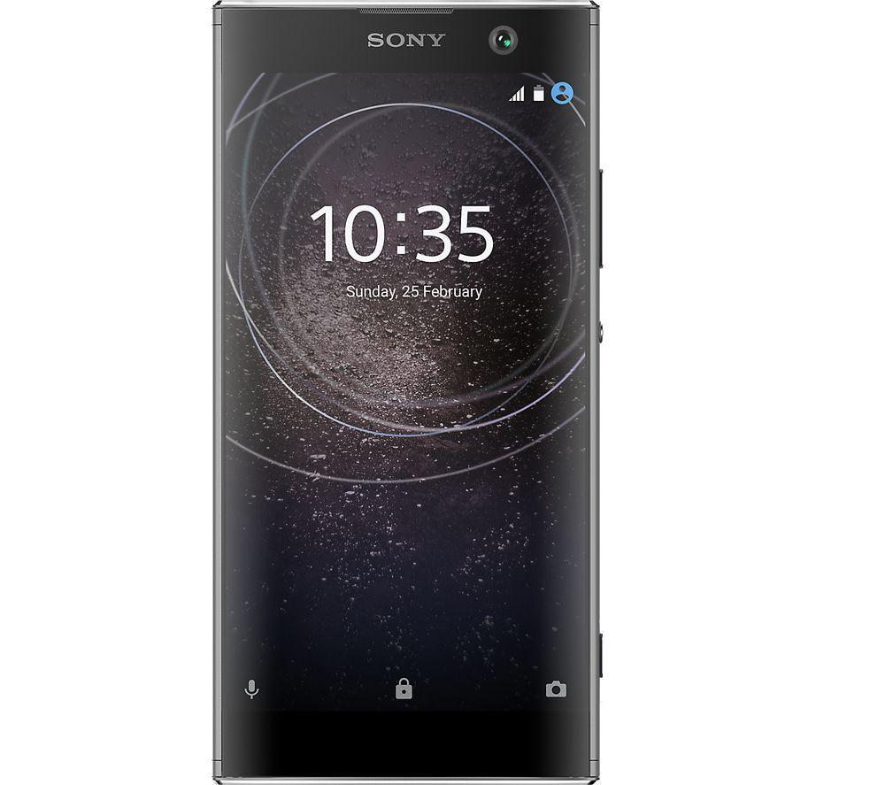 "Sony Xperia XA2 Smartphone, 5.2"", 4G LTE, sim FREE, 32GB - £224.99 @ John Lewis online"