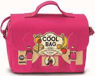 Sainsburys: Insulated Cool Bag Lunch Satchel £3 instore