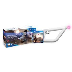 Farpoint PS VR + Aim Controller £39.99 Smyths click and collect