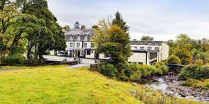 Two night riverside stay (Shap Wells Hotel, Penrith) with Full English breakfast only £79 per couple @ TravelZoo (Use of Gymn and Games Room) - More in OP