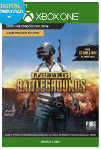 Pubg Playerunknowns Battleground - £11.99 @ CDKeys