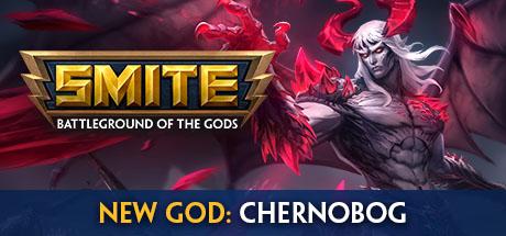 Smite Battleground of the Gods free to play @Steam