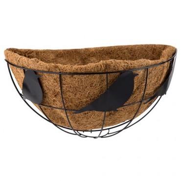 Bird Wall Basket £1 @ Poundland