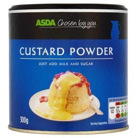 ASDA Custard Powder 85p