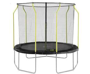 50% off Trampolines  -  Plum 8ft Trampoline & Enclosure £50 -  Plum 6ft Trampoline & Enclosure £48 - Plum 10ft Trampoline & Enclosure £60 (see OP) @ Tesco Direct