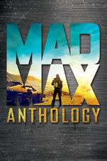 Mad Max Anthology £9.99 @ itunes