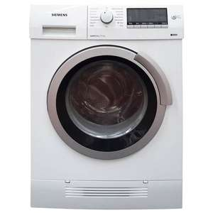 Siemens IQ500 1400 Spin 7+4Kg Washer Dryer in White £449 with code @ Co-op Electrical