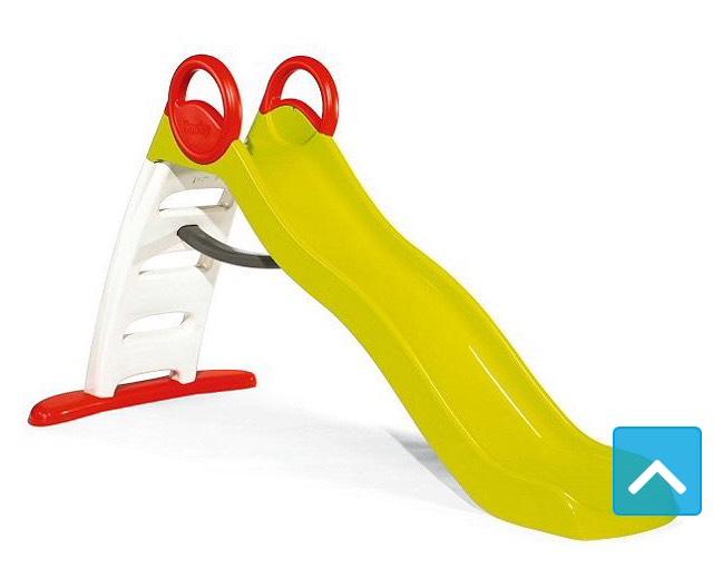 SMOBY Funny Slide £55 Tesco