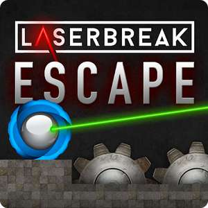 LASERBREAK Escape - Free @ Google Play