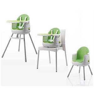 Half Price Highchairs from £14 @ Tesco Direct (Free C&C)
