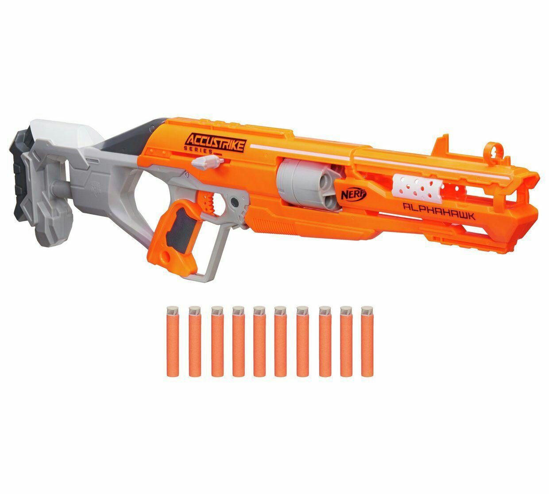 All Nerf Guns 50% off @ Tesco Direct