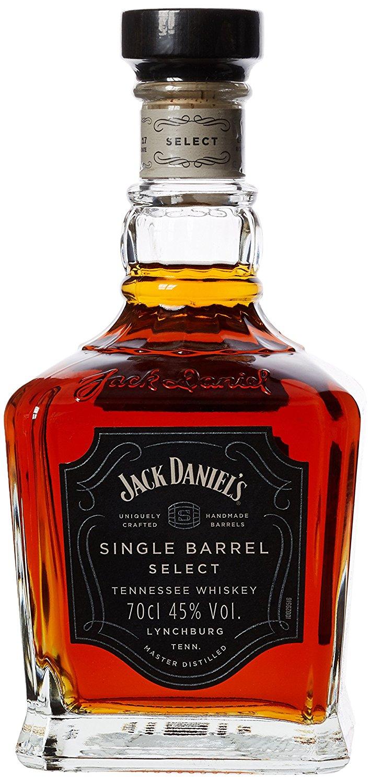 Single barrel Jack Daniels 70cl 45% abv only £25 @ Amazon delivered
