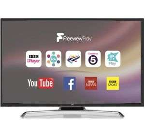 """JVC LT-40C880 40"""" Smart 4K HDR Tv £242.10 with code at Currys eBay Store"""