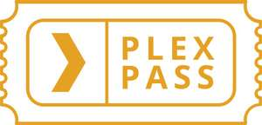 Free 30 day Plex Pass