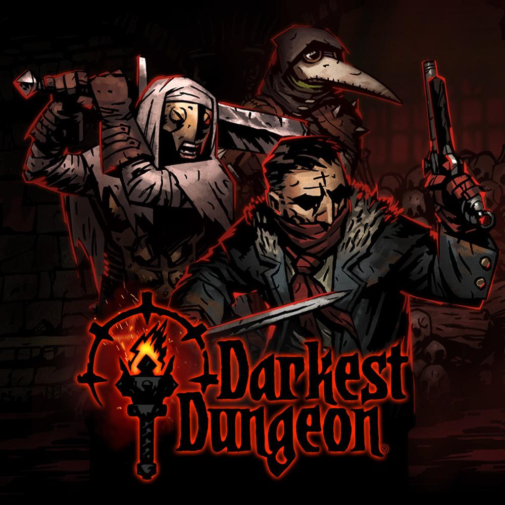 [Switch] Darkest Dungeon £13.49 @ Nintendo UK eShop