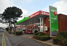 3p cut off a litre of petrol and 2p off a litre of diesel @ Asda at Morrisons / Sainsburys from 14/6