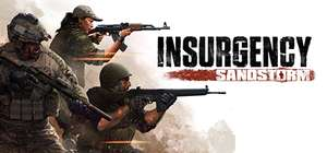 Insurgency: Sandstorm - PC / Steam £23.39  Pre-Order price (plus Beta access if ordered).