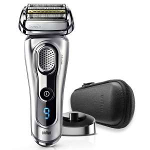 Braun Series 9 9260PS Mens Shaver for £119.98 delivered @ Costco online