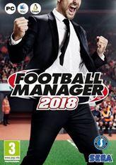 [Steam] Football Manager 2018 - £8.78 - Voidu