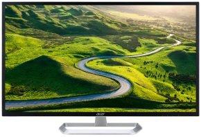 "Acer EB321HQU 31.5"" WQHD 1440 IPS LED Monitor £229.98 @ Ebuyer"