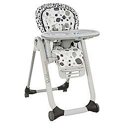Chicco Highchair Polly Progress Highchair, Sage £75 @ Tesco