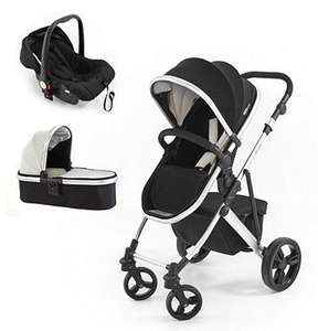 Chicco urban plus 3-in-1 travel system £175 / £182.95 Delivered @ Tesco Direct