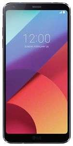 Sim Free LG G6 32GB 2.35GHz 4GB 13MP WiFi 4G Android Mobile Phone Black £245.99 - Argos Refurbished With a 12 Month Argos Guarantee @ Argos Ebay Outlet