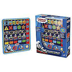 Thomas & Friends educational Smart Tablet now £9 @ Tesco