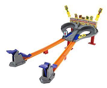hot wheels super speed blastway track set @ Tesco Direct £15.00 free C+C