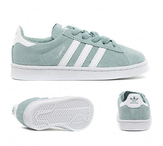adidas Originals Nursery Campus Trainer - £19.99 @ Footaslyum Free C&C