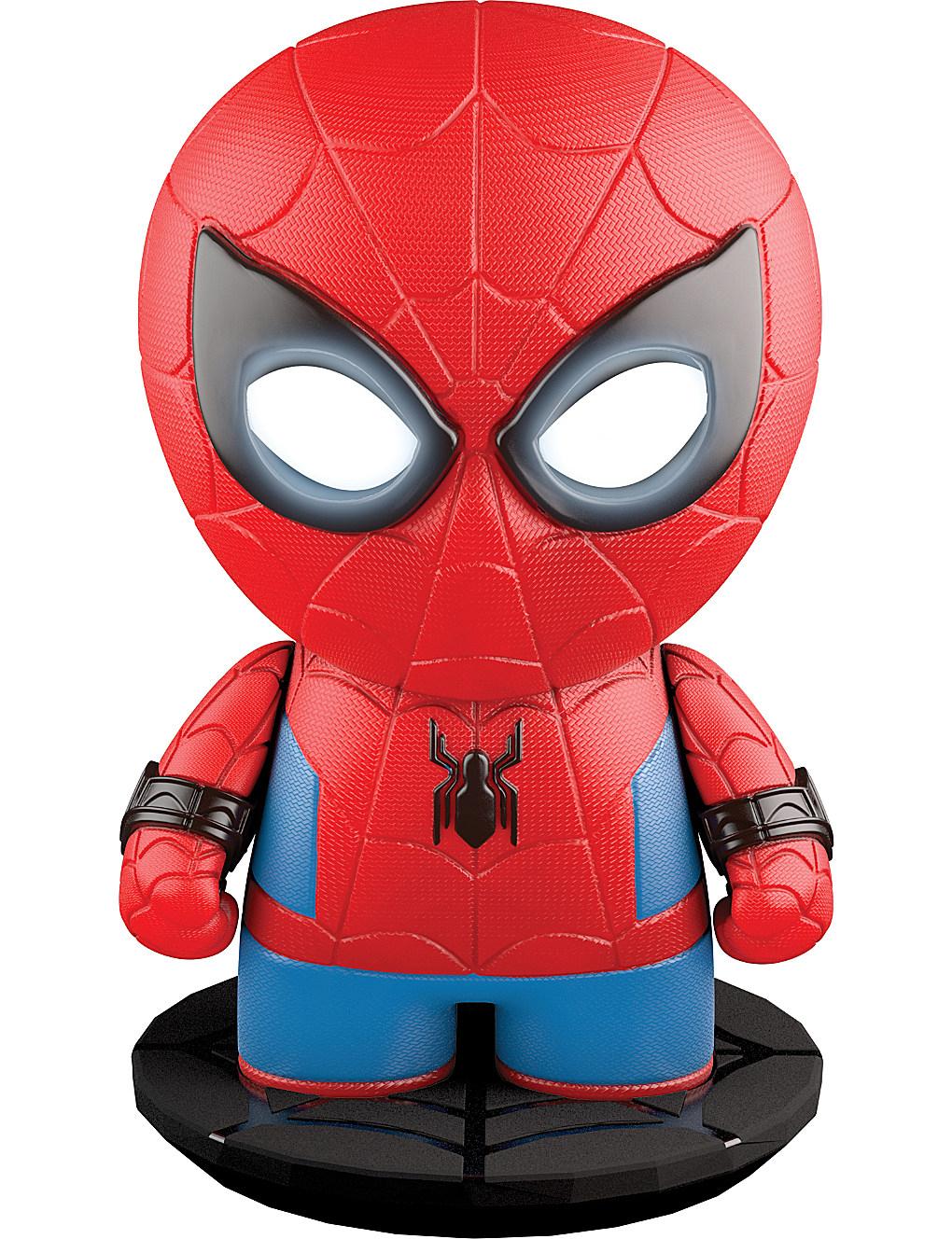 SPHEROSphero Spiderman app-enabled superhero - £75 @ Selfridges (free C&C)