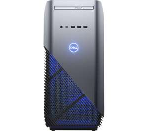 Decent home pc for under £500?? DELL Inspiron 5680 Intel® Core™ i3 GTX 1050 Gaming PC - 1 TB HDD - £499.99 @ Currys