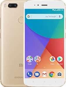 Global Version Xiaomi Mi A1 4GB 64GB Gold –  £130.71  Ali Express / Official Xiaomi Online Store discount offer