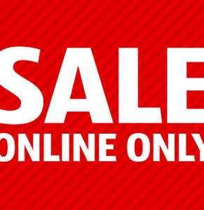 Aldi online sale got a lot of items reduced category WORK, FITNESS, KITCHEN EQUIP, TOYS ETC
