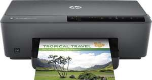 HP Officejet Pro 6230 A4 Wireless Colour Inkjet Printer £29.99 + £3.98 delivery at Ebuyer (FREE after £30 HP cashback)