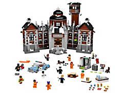 Lego Arkham Assylum 70912 reduced to £97.99 Plus loads more sets reduced at legoshop online