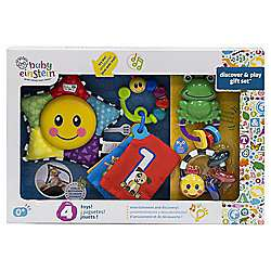 Baby Einstein Gift Set £12.50 Tesco Direct free c and c